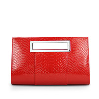 Luxury Brand Crocodile pattern shaping women leather handbags Small shoulder messenger bags Fashion women Clutch bag