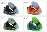 33 Colours New Air Lebronlis 11 XI Hawaii Sprite Green Florida King Kong Men's Basketball Sport Footwear Sneakers Shoes
