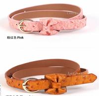 New style 2014 summer Fashion simple Belt Fashion Women's Belts Free Shipping