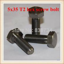 cheap titanium bolt
