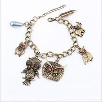 FREE SHIPPING Hot Sale Alloy Bracelet,B5144