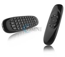 keyboard mouse tv promotion