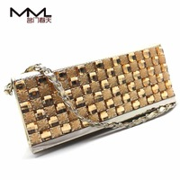 Young bag fashion handbags with diamond finger at hand bag shoulder inclined boast package. Free shipping