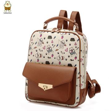 Bagpack Kpop Fashion Brand Mochila Femininas 2015 High ...