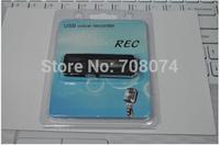 USB Digital Audio SPY Voice Recorder Pen 4GB Disk Flash Drive 150 hrs Recording