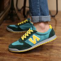 men's casual shoes canvas shoes fashion mesh shoes men's running shoes sneaker