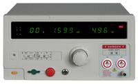 Digital display withstanding voltage tester /hipot
