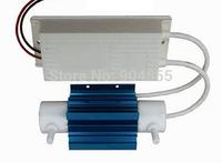 High quality ozone generator DIY parts,quartz tube ozone generator air sterilizer  3g/h