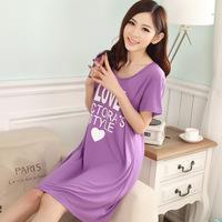 Женская пижама 100%