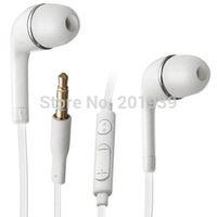 500pcs/lot, For Samsung Galaxy S3 III S4 i9300 i9500 Galaxy Note N7000 Note 2 N7100 Handsfree Remote Earphones Headphone