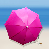 Professional anti-uv umbrella hat fishing hat shading large diameter portable promotion necessary fashion watch the World Cup