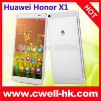 Huawei Honor X1(7D-501U) Phablet Hisilicon Kirin 910 Quad Core 7 Inch LTPS Screen GPS OTG E-Compass 5000mAh Long Standby Battery