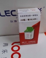Hot!!  Original Novajet lecai  208  silver  for 750 ,760, 3500 , 4000+ printhead cartridge