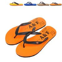 Hot Sale New 2014 Summer Shoes Flat Sandals Men Flip Flops Men Fashion Eva Massage Beach Slippers Shoes Flats Sandalias whh549