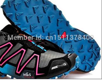 2014 Four Seasons tênis para caminhada , tênis para caminhada dos homens leves Frete grátis 40-46 viagem(China (Mainland))