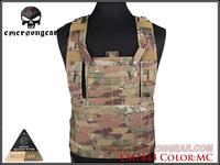 EMES RRV Tactical Vest/MC 500D EM7443 free shipping