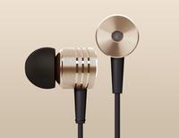 100% Original Xiaomi piston 2nd Headphone xiaomi Piston II Earphone with Mic Golden/ White/ Black Noise isolating