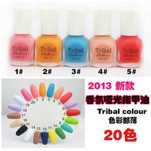 popular matte nail polish