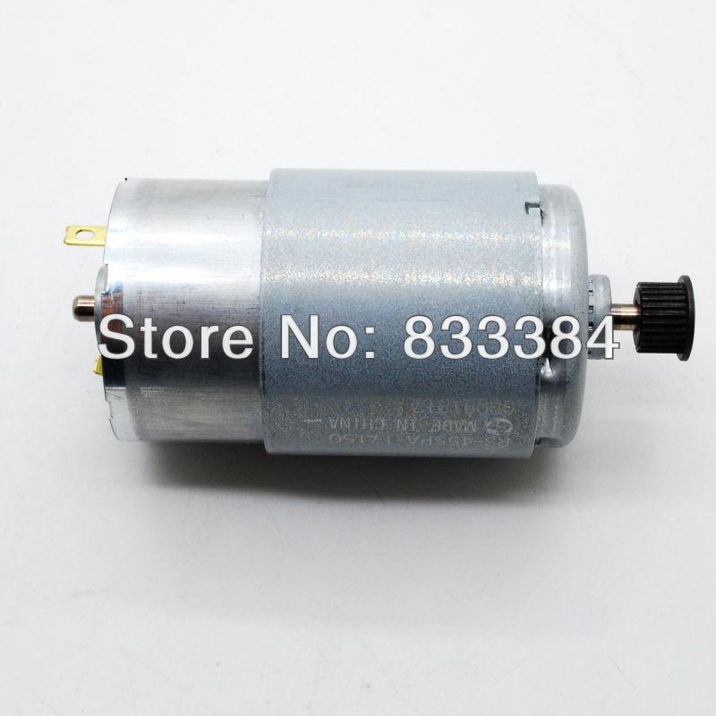 Двигатель постоянного тока DOWONSOL ! 2 455  9075 двигатель постоянного 12 в тока