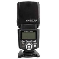 Yongnuo Flash Speedlite YN-500EX Wireless Slave TTL with HSS 1/8000 for Canon 5DIII 600D 1100D T3i
