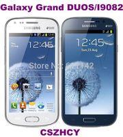 Original  Samsung Galaxy Grand Dous I9082 Dual SIM 5.0Inches Display Refurbished Free shipping