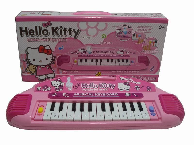 New Children electronic organ electronic piano music keyboard educational toys Kids Birthday Gifts Free shipping(China (Mainland))