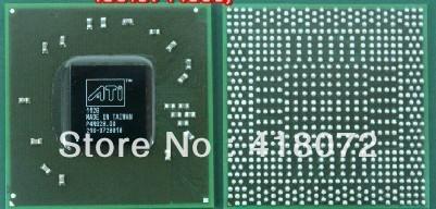 NEW & ORIGINAL ATI computer bga chipset 216-0728018 216 0728018 graphic IC chips(China (Mainland))