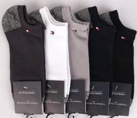 2014 new casual fashion Cozy sport men's socks free shipping