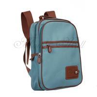 Women Backpack Rucksack Shoulders Bag Travel  Blue