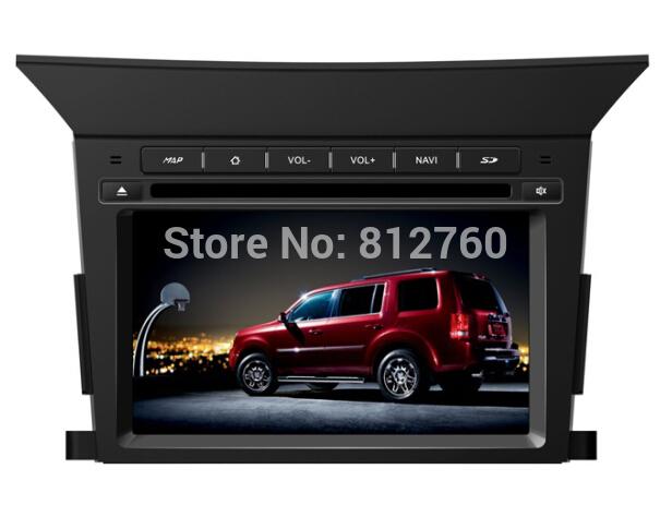 Автомобильный DVD плеер S100 DVD Honda A8 GPS USB 1G Wifi /3G /+ автомобильный dvd плеер 100