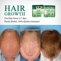 Authentic Original Yuda Hair fast effect on anti hair loss treatment natural Yuda hair growth 3 pcs/lot