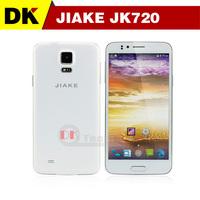 JIAKE JK720 MTK6592 1.7GHz Octa Core 5.0 Inch QHD Screen Android 4.4 Smart Phone 5.0MP Camera 1GB+8GB 3G GPS Bluetooth