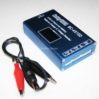 2S/4S Lipo Balance Charger DC 9~16V input max charging current 1500mA Popular RC model hobby part wholesale Free Shipping