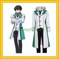 Free Shipping Custom Make Irregular At Magic School Cosplay Tasuya Party Costume,2kg/pc