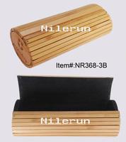 bamboo eyewear case ON SALE!