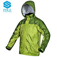Pole outside sport motorcycle raincoat rain pants raincoat set electric bicycle ride split raincoat male