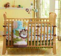 Carter baby bedding set bed around twinset