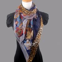 Autumn scarf mulberry silk scarf design silk long silk scarf women's long silk scarf 2