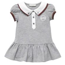 popular girl polo dress