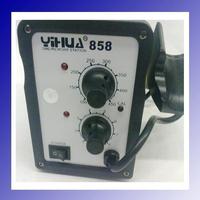 220V 650W YIHUA 858 Hot Air Heat Gun Solder Station