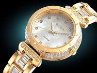 Women Rhinestone Watches 2014 Ladies Dress Watches Full Diamond Crystal Women's Luxury Watches Female Silver Quartz Watches006