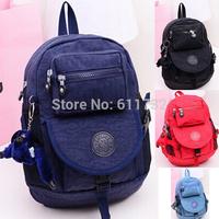 Accept dropship ,printing backpack ,child girl school bags,waterproof women sport zipper backpack , children mochila backpacks