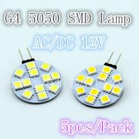 Free shipping, AV/DC 12V high quality 12 leds 5050 SMD light, quality assurance 5pcs/lot