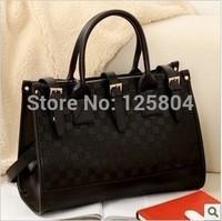 Vintage women handbags serpentine pattern harmes bag messenger impresso gig bag prado bag Necessaire Bolsos de Franja