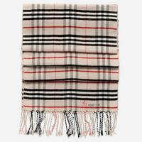 Male winter scarf fashion plaid silk scarf male scarf general tassel thin