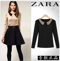 2014 new hot fashion outfit new cotton doll led long sleeve shirt of cultivate morality m276