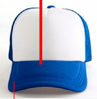 2014 Factory price small order support cheap custom trucker hat