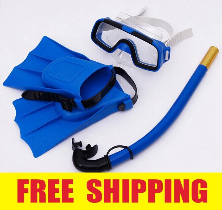 Snorkeling Gear For Kids Kids Scuba Snorkeling Gear