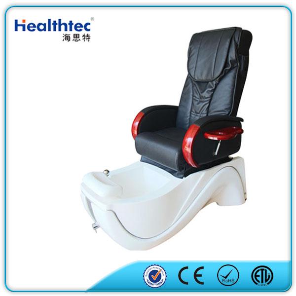 2014 Nail Salon pedicure foot spa massage chair(China (Mainland))