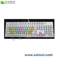 HGK104  Game Keyboard
